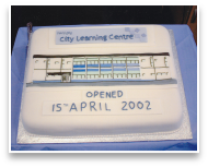 Corporate Cake Images